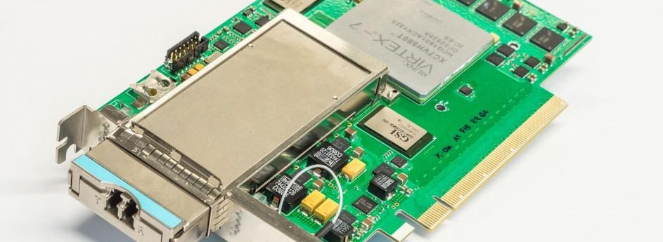 High-speed Hardware